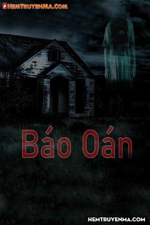 Báo Oán - TG Mạnh Ninh