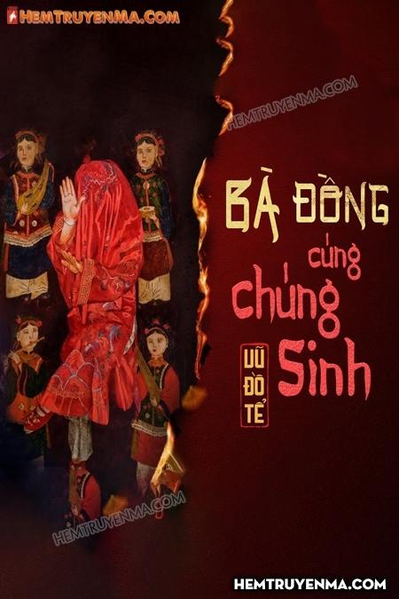Cô Đồng Cúng Chúng Sinh