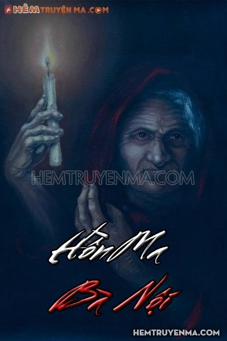 Hồn Ma Bà Nội