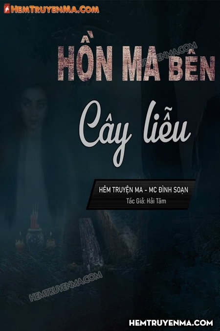 Hồn Ma Bên Cây Liễu