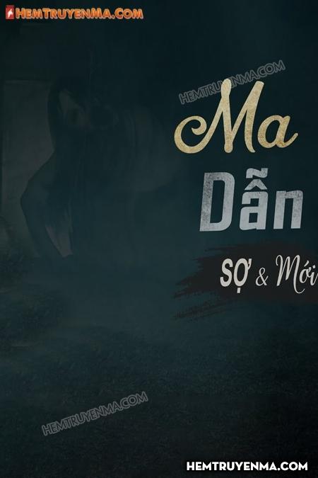 Ma Dẫn - MC Đình Soạn