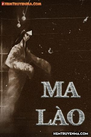Ma Lào