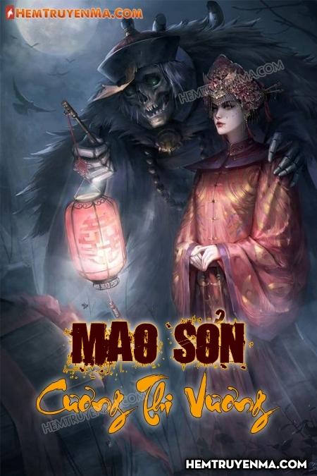 Mao Sơn Cương Thi Vương