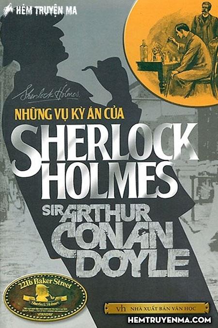 Những Vụ Kỳ Án Của Sherlock Holmes