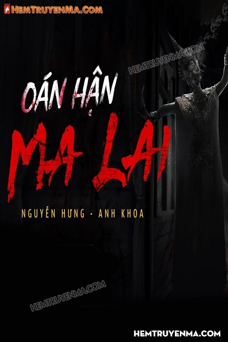 Oán Hận Ma Lai