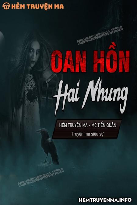 Oan Hồn Hai Nhung