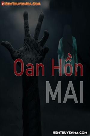 Oan Hồn Mai