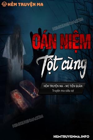Oán Niệm Tột Cùng