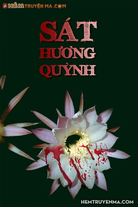 Sát Hương Quỳnh