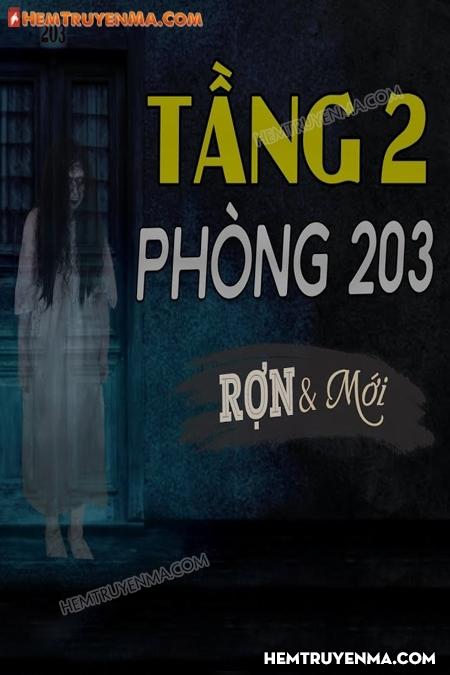 Tầng 2 Phòng 203