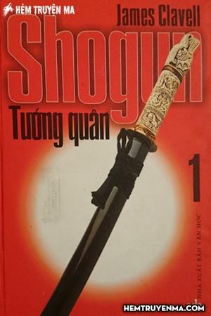 Tiểu Tuyết Shogun Tướng Quân