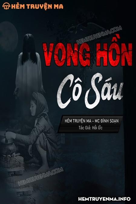 Vong Hồn Cô Sáu