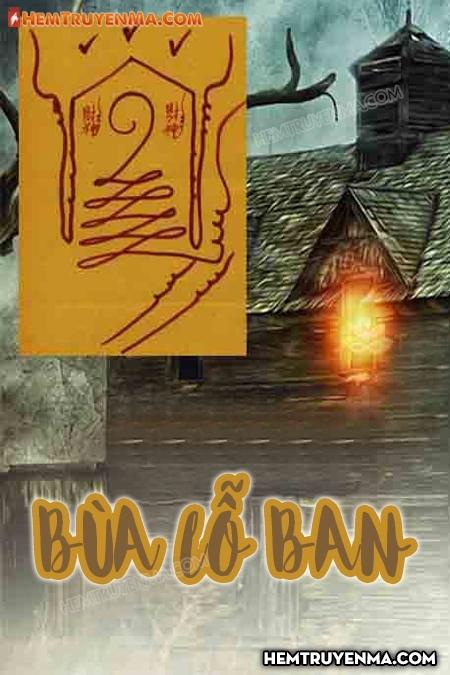 Bùa Lỗ Ban - MC Nguyễn Nguyễn