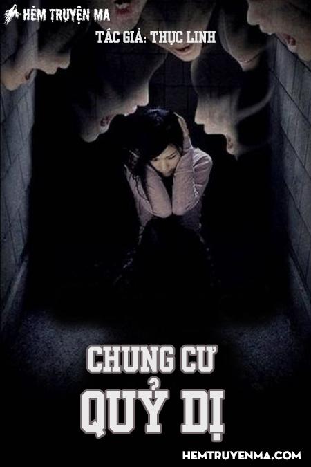 Chung Cư Quỷ Dị - Truyện Ma MC Đình Soạn