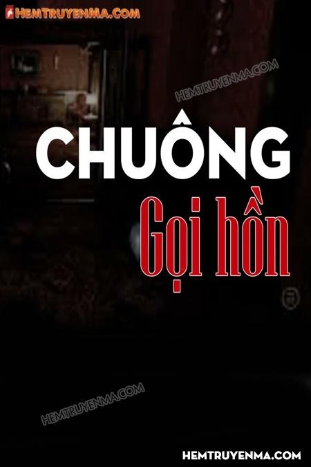 Chuông Gọi Hồn - Mạnh Ninh &  Cindy