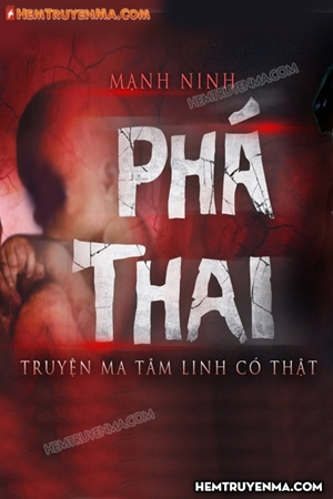 Có Nên Phá Thai?