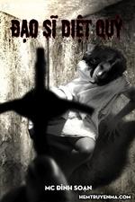 Đạo Sĩ Diệt Quỷ - Truyện Ma