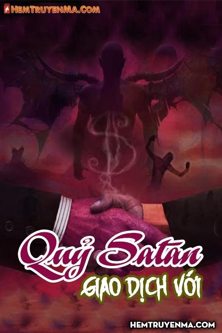 Giao Dịch Với Quỷ Satan