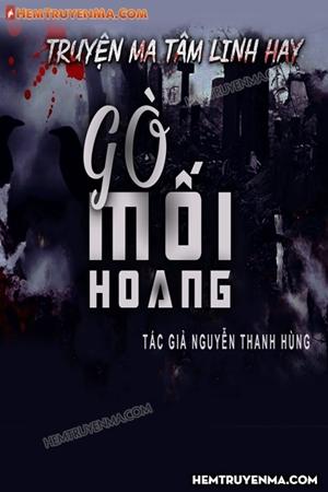 Gò Mối Hoang