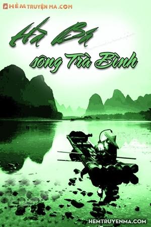 Hà Bá Sông Trà Bình