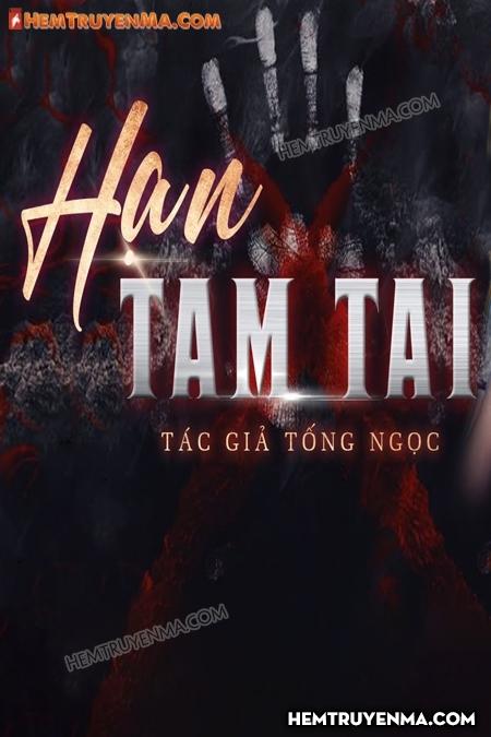 Hạn Tam Tai
