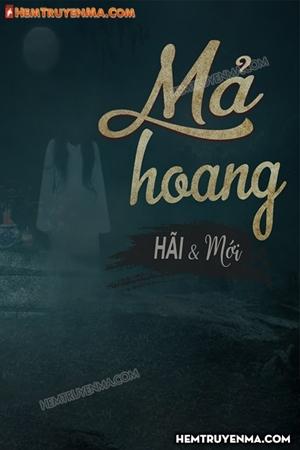 Mả Hoang
