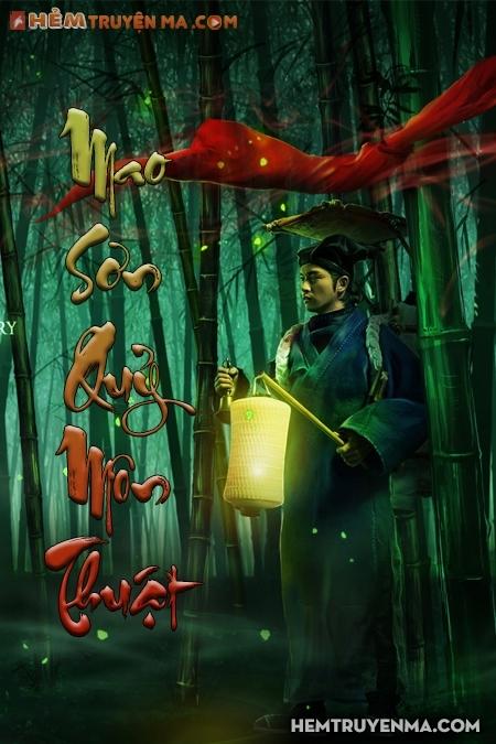 Mao Sơn Quỷ Môn Thuật