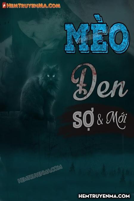 Mèo Đen - MC Đình Soạn