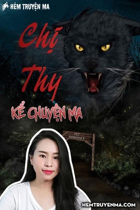 Những Câu Chuyện Ma Của MYSU Thy Thanh Pham