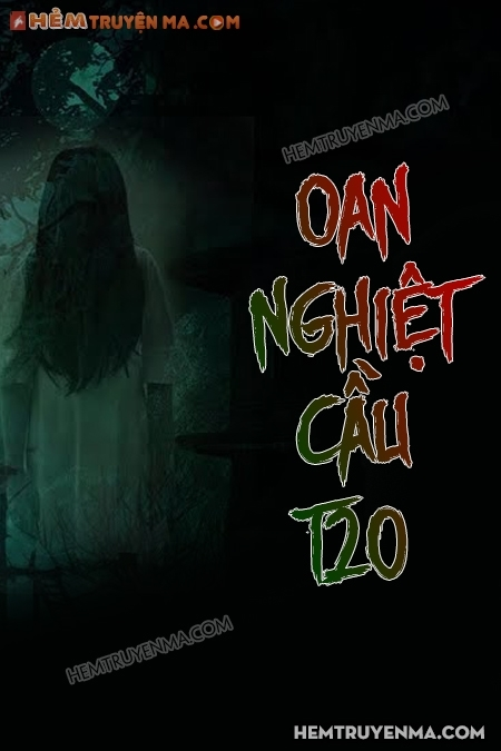 Oan Nghiệt Cầu T20
