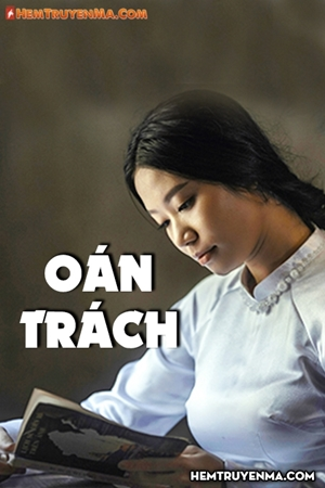 Oán Trách