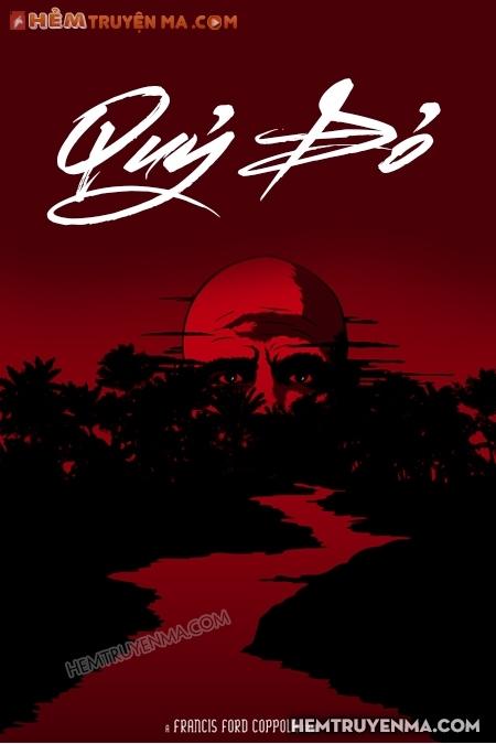 Quỷ Đỏ