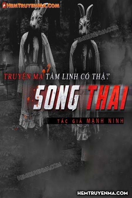 Song Thai: Đứa Bẻ Của Quỷ