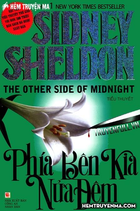 Tiểu thuyết Phía Bên Kia Nửa Đêm