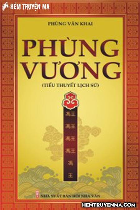 Tiểu thuyết Phùng Vương - Truyện Đêm Khuya