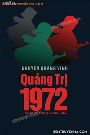 Tiểu thuyết Quảng Trị 1972