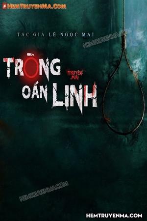 Tròng Oán Linh
