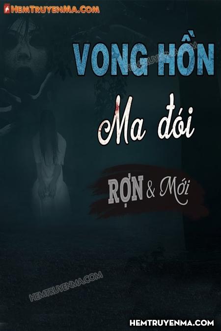 Vong Hồn Ma Đói