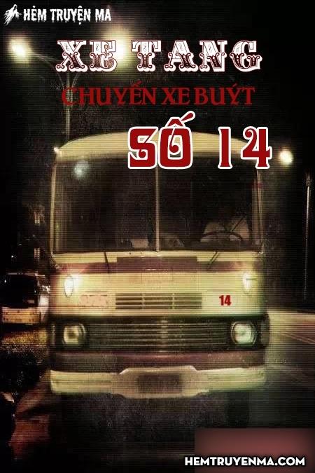 Xe Tang - Chuyến Xe Bus Số 14