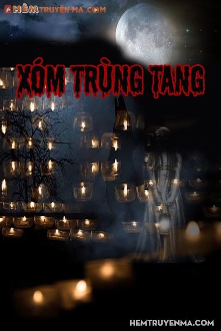 Xóm Trùng Tang