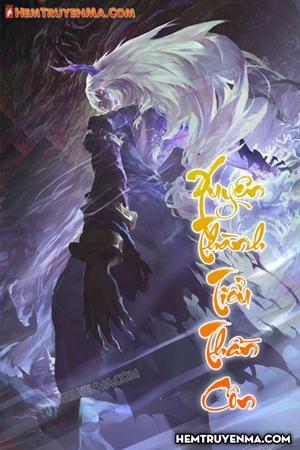 Xuyên Thành Tiểu Thần Côn
